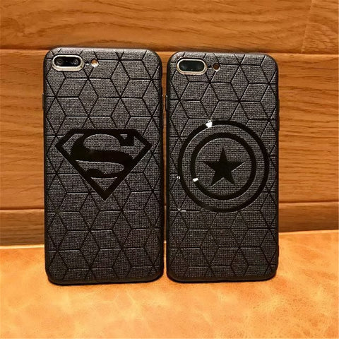 cover batman iphone 8 plus