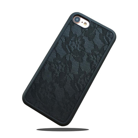 Cover e custodie artigianali in pelle per iPhone XS e XS Max ৩ 33