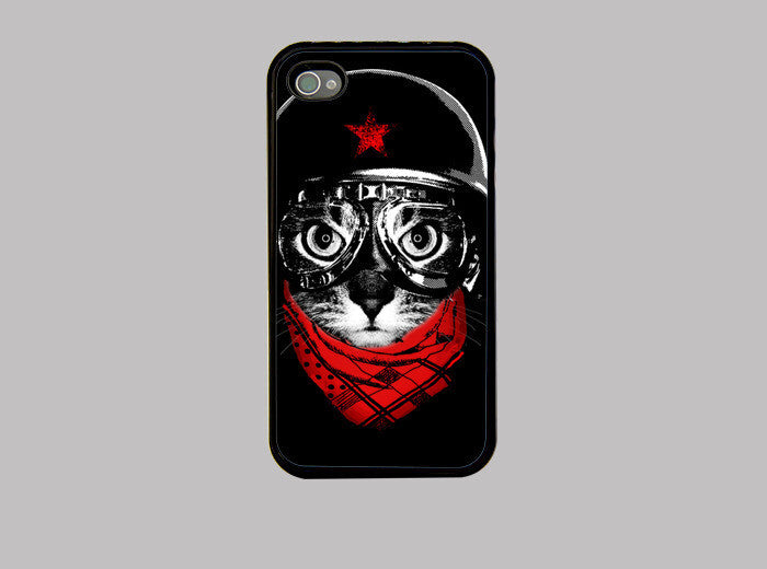 Cover iPhone cerchi celesti  tostadora.it