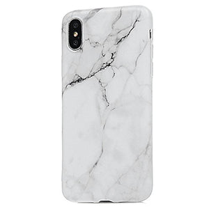 Cover in Marmo per iPhone X - TechOnAir