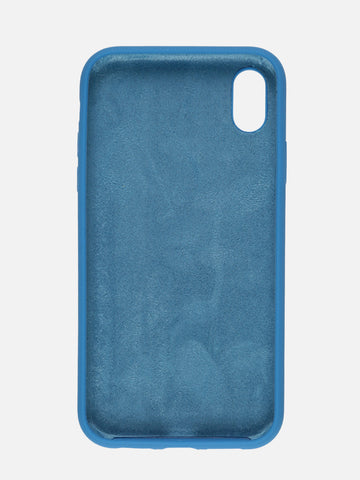 Cover in silicone per iphone 11Pro Max siipro  MecShopping