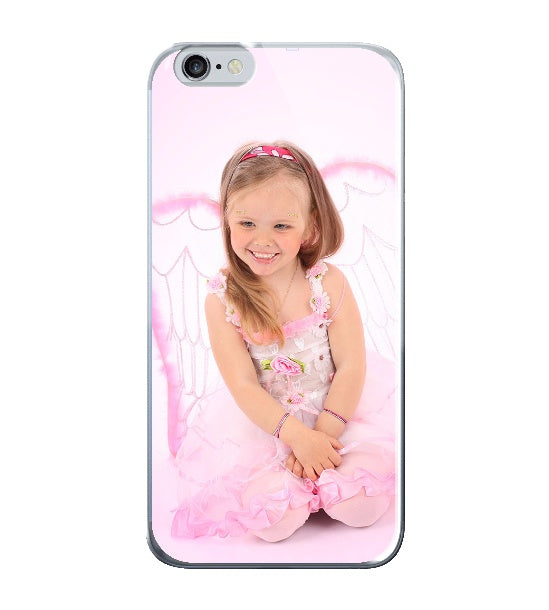 Cover personalizzate iPhone 6 Plus  Coverpersonalizzate.it