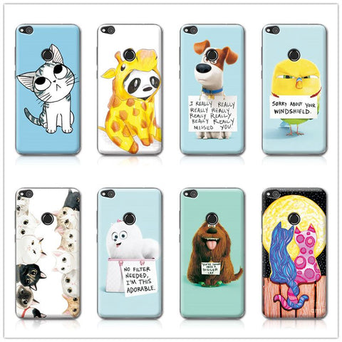 Custodia P8 Lite Huawei Iphone 7 Custodia Iphone 6 6s 7 Plus