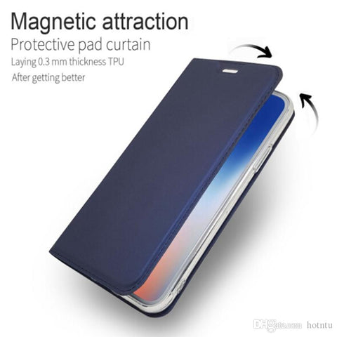 Custodie Huawei P8 Lite Custodia Rigida Magnetica IPhone 7 Plus