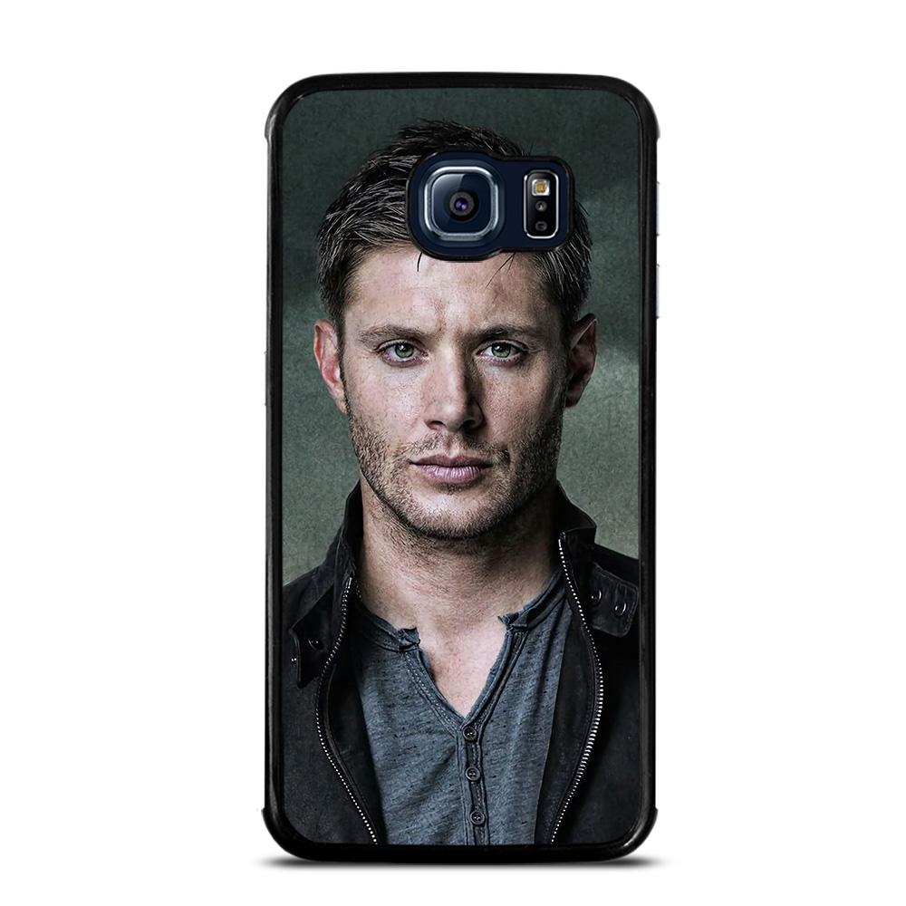 DEAN WINCHESTER SUPERNATURAL Cover Samsung Galaxy S6 Edge