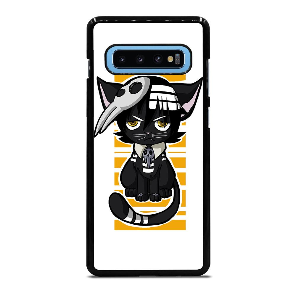 DEATH THE KID CAT Cover Samsung Galaxy S10 Plus