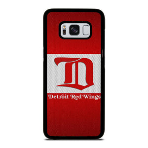 DETROIT RED WINGS 2 Cover Samsung Galaxy S8,silicone cover s8 cover s8 cavalli,DETROIT RED WINGS 2 Cover Samsung Galaxy S8