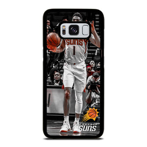 DEVIN BOOKER PHOENIX SUNS Cover Samsung Galaxy S8,clear view standing cover s8 recensione cover s8 aliexpress,DEVIN BOOKER PHOENIX SUNS Cover Samsung Galaxy S8