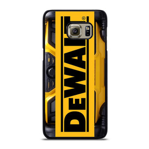 DEWALT BLUETOOTH SPEAKER Cover Samsung Galaxy S6 Edge Plus