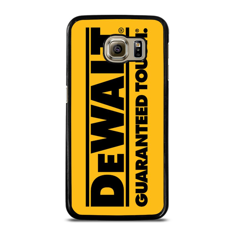 DEWALT GUARANTEED TOUGH 2 Cover Samsung Galaxy S6