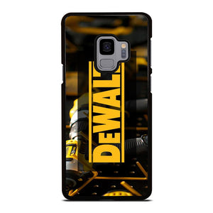 DEWALT GUARANTEED TOUGH Cover Samsung Galaxy S9,migliori cover s9 cover s9 adidas,DEWALT GUARANTEED TOUGH Cover Samsung Galaxy S9