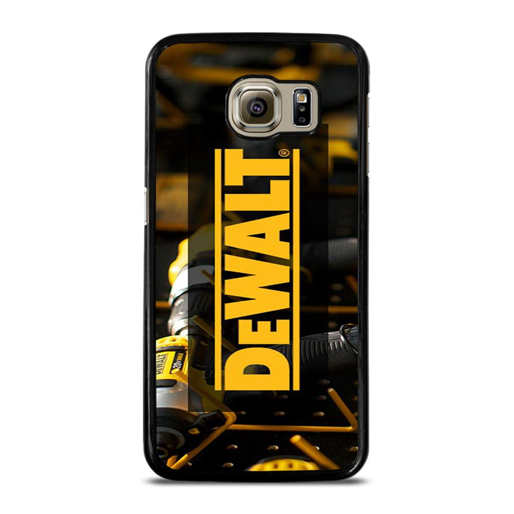 DEWALT GUARANTEED TOUGH Cover Samsung Galaxy S6