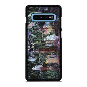 DISNEY HAUNTED MANSION Cover Samsung Galaxy S10 Plus