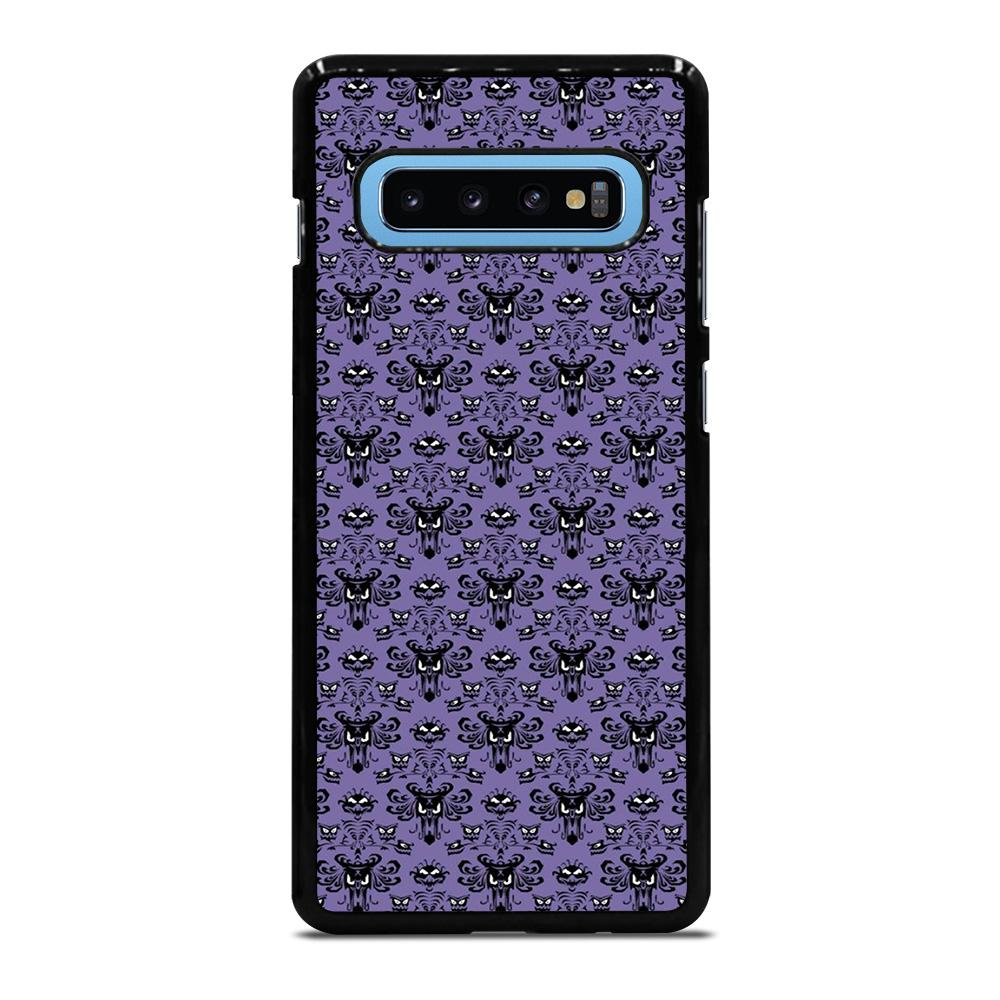 DISNEY HAUNTED MANSION LOGO Cover Samsung Galaxy S10 Plus