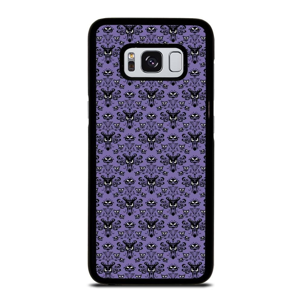 DISNEY HAUNTED MANSION LOGO Cover Samsung Galaxy S8,clear view standing cover s8 recensione cover s8 3d,DISNEY HAUNTED MANSION LOGO Cover Samsung Galaxy S8