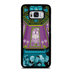 DISNEY HAUNTED MANSION STRETCHING 2 Cover Samsung Galaxy S8,cover s8 glitter cover s8 personalizzate,DISNEY HAUNTED MANSION STRETCHING 2 Cover Samsung Galaxy S8