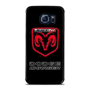 DODGE CHARGER SRT8 RAM Cover Samsung Galaxy S6 Edge