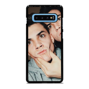 DOLAN TWINS Cover Samsung Galaxy S10 Plus