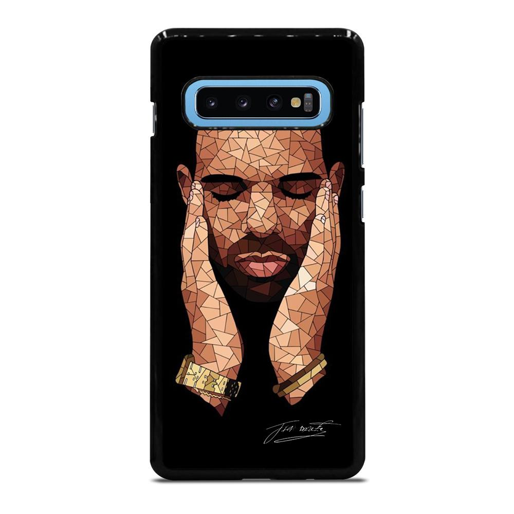 DRAKE ART SIGNATURE Cover Samsung Galaxy S10 Plus