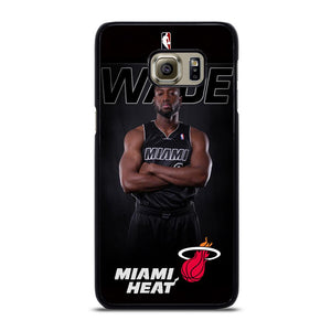 DWYANE WADE MIAMI HEAT NEW Cover Samsung Galaxy S6 Edge Plus