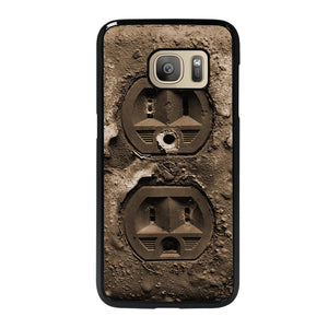 ELECTRIC OUTLET Cover Samsung Galaxy S7 cover