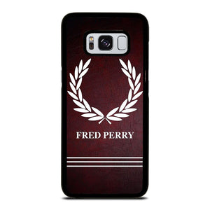 ELEGANT FRED PERRY LOGO Cover Samsung Galaxy S8,cover s8 marvel spigen cover s8 ,ELEGANT FRED PERRY LOGO Cover Samsung Galaxy S8