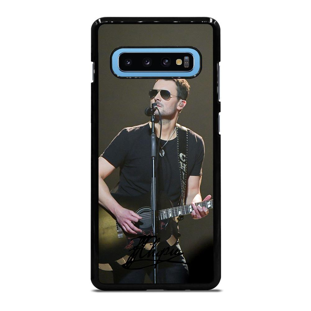 ERIC CHURCH SIGNATURE 3 Cover Samsung Galaxy S10 Plus