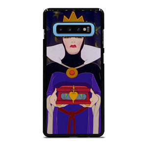 EVIL QUEEN Cover Samsung Galaxy S10 Plus