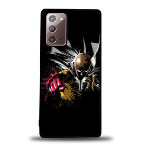 coque custodia cover fundas hoesjes j3 J5 J6 s20 s10 s9 s8 s7 s6 s5 plus edge B15151 Character One Punch Man FJ0819 Samsung Galaxy Note 20 Case