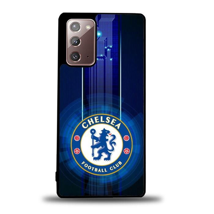 coque custodia cover fundas hoesjes j3 J5 J6 s20 s10 s9 s8 s7 s6 s5 plus edge B15189 Chelsea FJ0971 Samsung Galaxy Note 20 Case