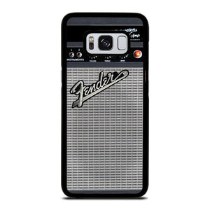 FENDER GUITAR AMPLIFIER 3 Cover Samsung Galaxy S8,view cover s8 cover s8 note,FENDER GUITAR AMPLIFIER 3 Cover Samsung Galaxy S8