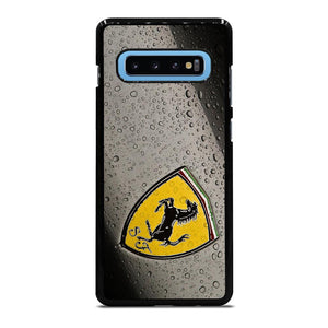 FERARRI EMBLEM Cover Samsung Galaxy S10 Plus