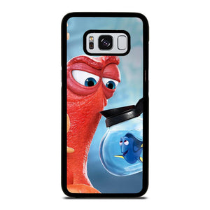 FINDING DORY HANK Cover Samsung Galaxy S8,cover s8 harry potter 0.3 nude cover s8,FINDING DORY HANK Cover Samsung Galaxy S8
