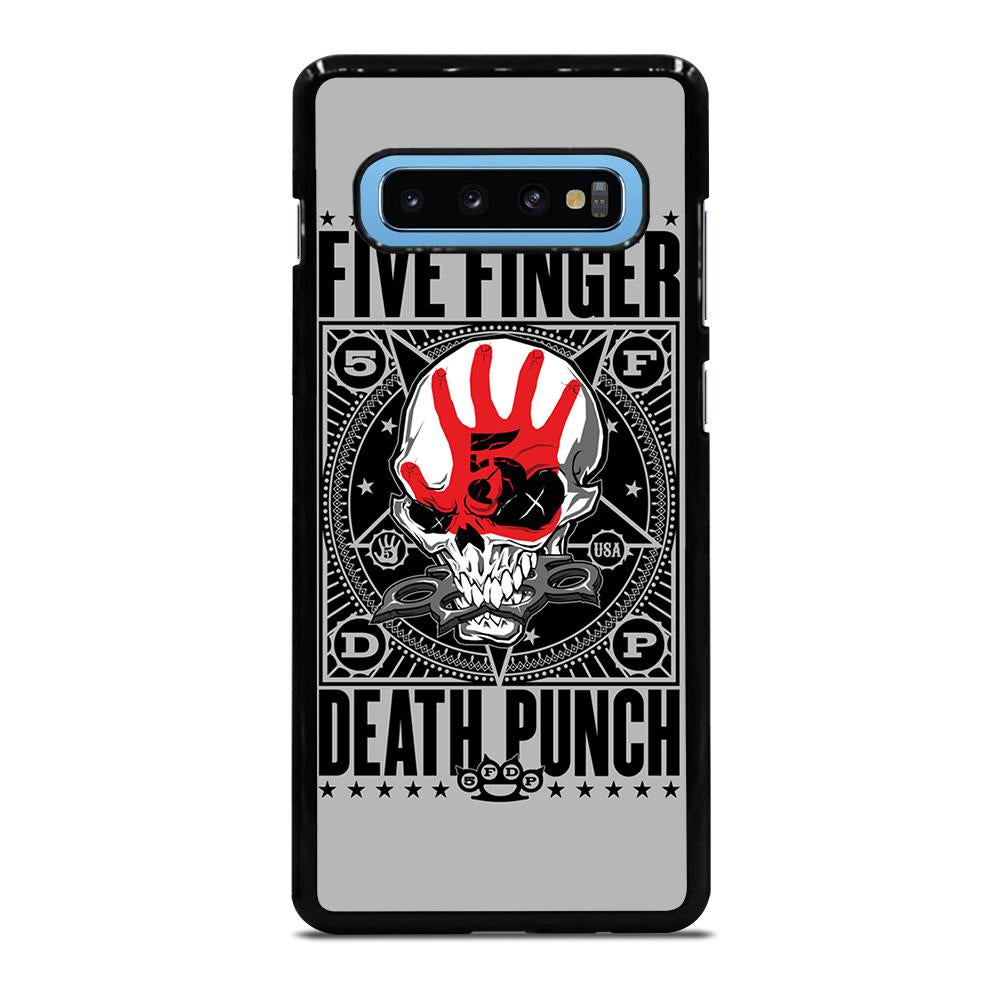 FIVE FINGER DEATH PUNCH 3 Cover Samsung Galaxy S10 Plus