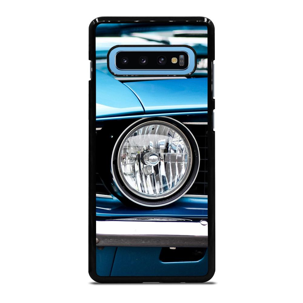 FORD CAR LAMP Cover Samsung Galaxy S10 Plus