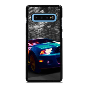 FORD COBRA Cover Samsung Galaxy S10 Plus