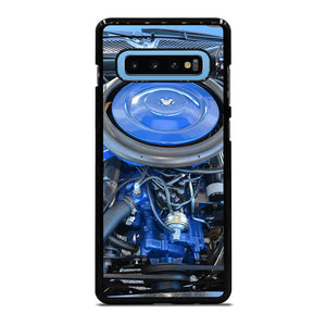 FORD MUSTANG MACH Cover Samsung Galaxy S10 Plus