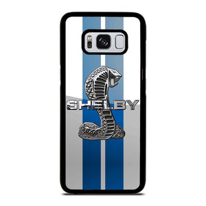 FORD SHELBY COBRA BADGE Cover Samsung Galaxy S8,cover s8 note cover s8 personalizzata,FORD SHELBY COBRA BADGE Cover Samsung Galaxy S8