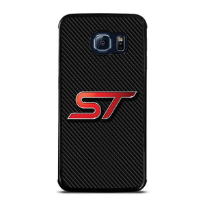 FORD FOCUS ST Cover Samsung Galaxy S6 Edge
