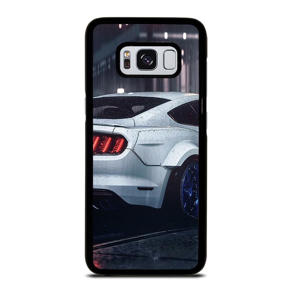 FORD MUSTANG GT 2 Cover Samsung Galaxy S8,cover s8 termica cover s8 trussardi,FORD MUSTANG GT 2 Cover Samsung Galaxy S8