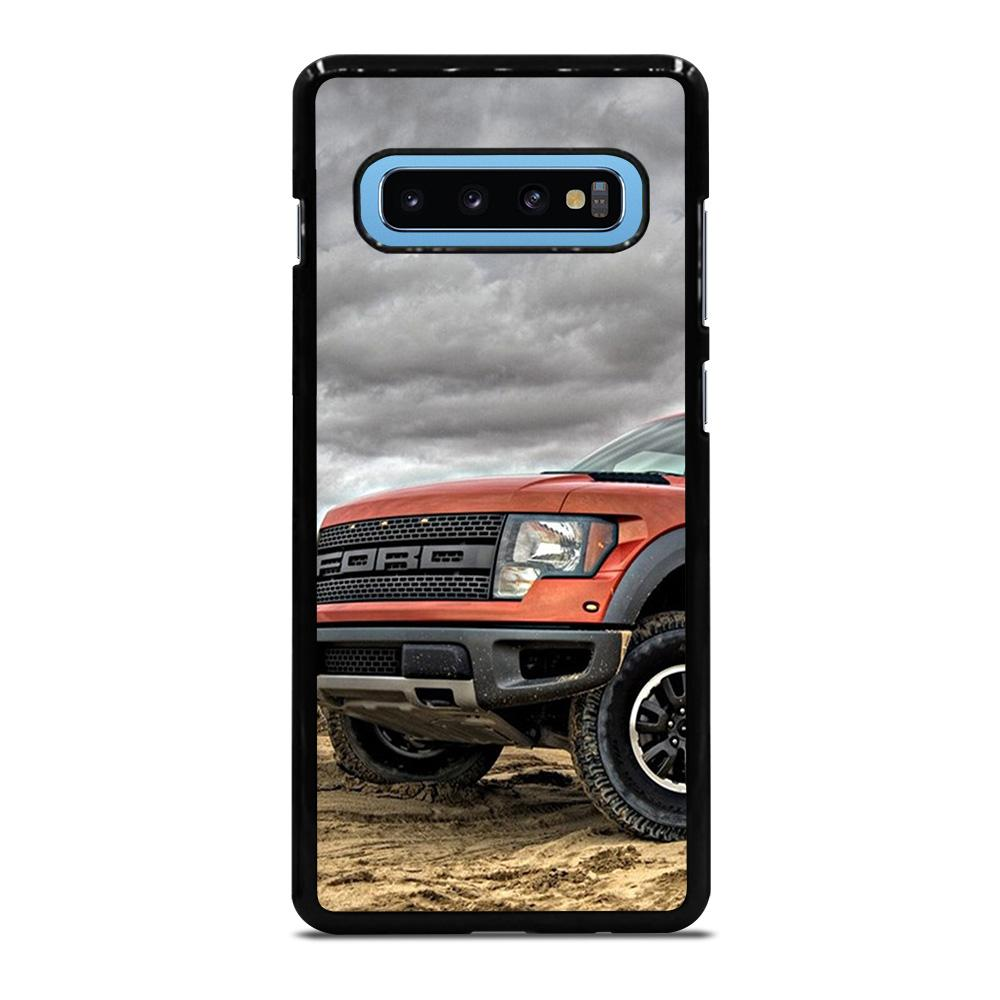 FORD RAPTOR 2 Cover Samsung Galaxy S10 Plus