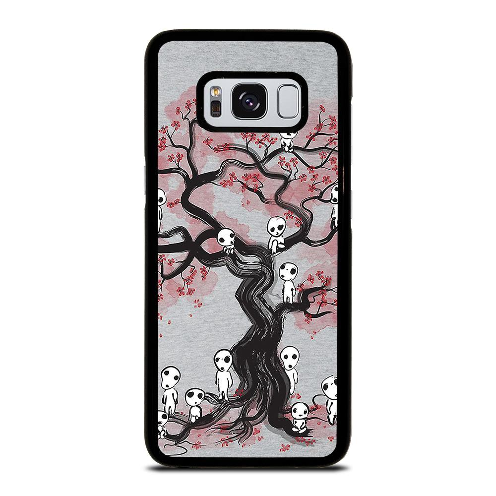FOREST SPIRIT PRINCESS MONONOKE Cover Samsung Galaxy S8,cover s8 contrassegno cover s8 jordan,FOREST SPIRIT PRINCESS MONONOKE Cover Samsung Galaxy S8