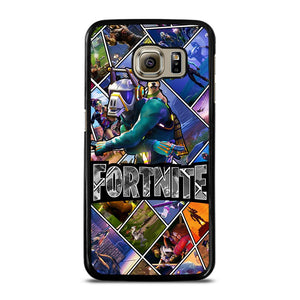 FORTNITE 2 Cover Samsung Galaxy S6