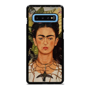 FRIDA KAHLO 2 Cover Samsung Galaxy S10 Plus