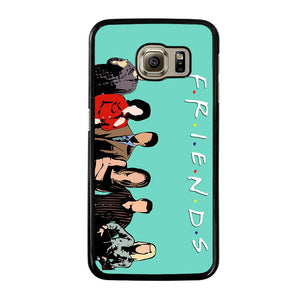 FRIENDS F.R.I.E.N.D.S Cover Samsung Galaxy S6
