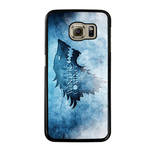 GAME OF THRONES STARK Cover Samsung Galaxy S6