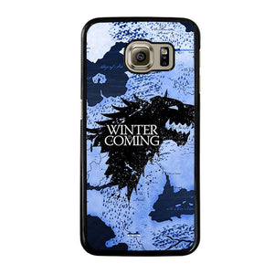 GAME OF THRONES Cover Samsung Galaxy S6