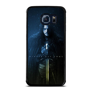 GAME OF THRONES GOT NEW Cover Samsung Galaxy S6 Edge
