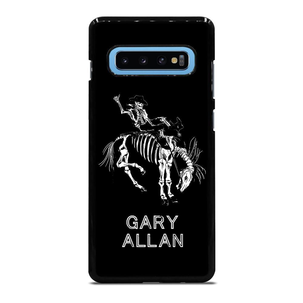GARY ALLAN Cover Samsung Galaxy S10 Plus