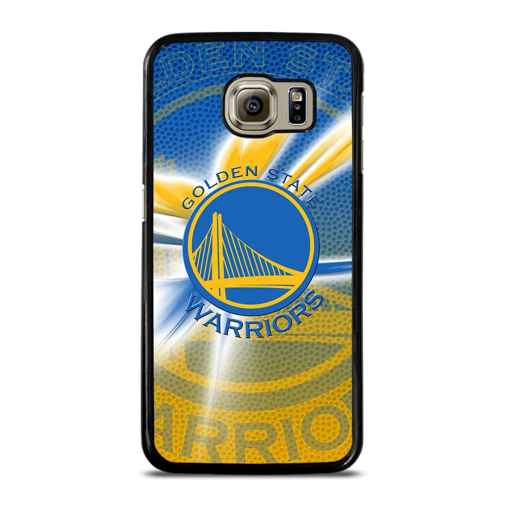 GOLDEN STATE WARRIORS LOGO 2 Cover Samsung Galaxy S6